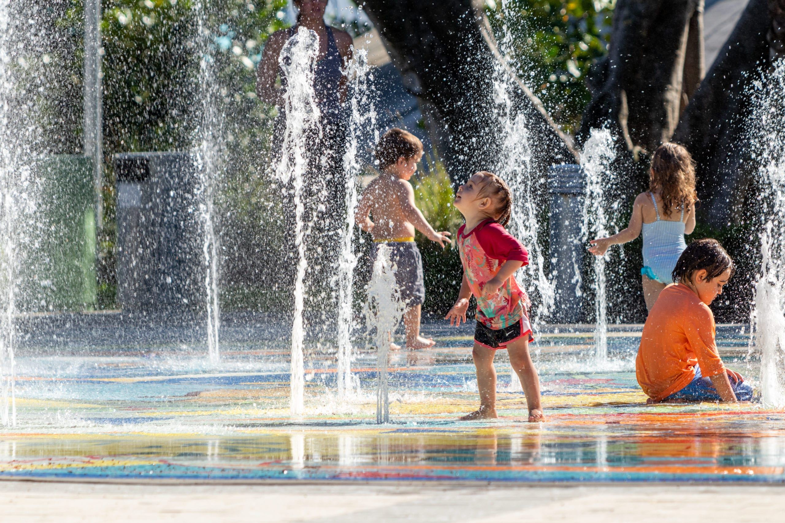 The 5 Best Splash Pads in the USA (2021) - FamilyVacationist
