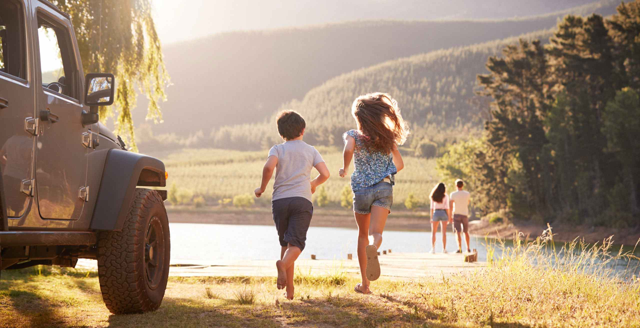 10 Epic Family Vacation Ideas 2021 Familyvacationist
