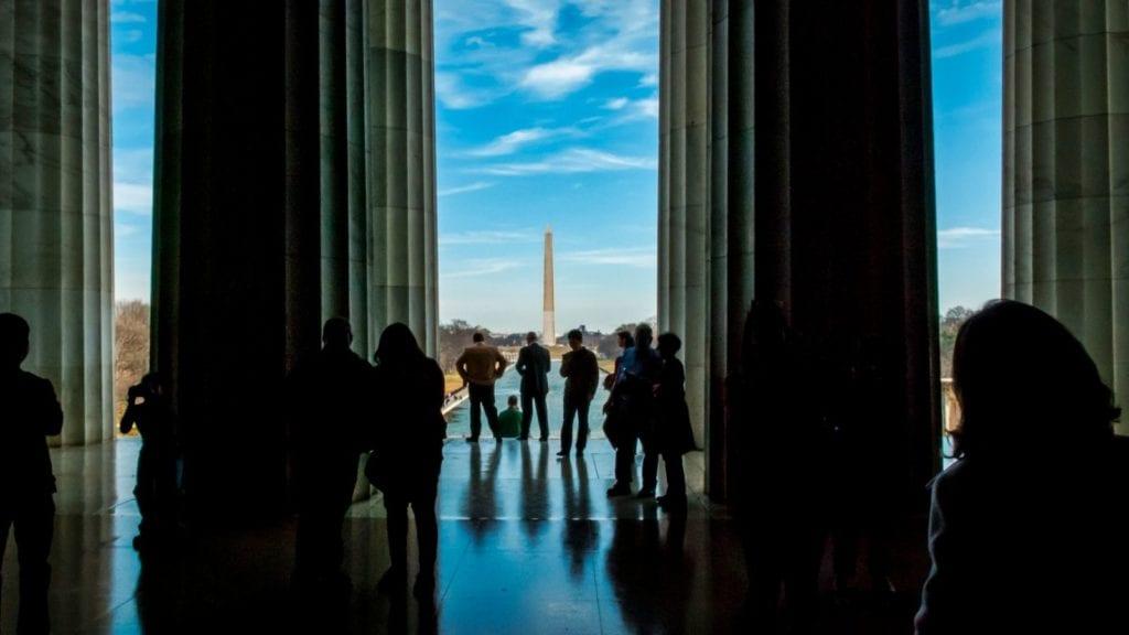 View of the Washington Monument (Photo: @1davidlange via Twenty20)