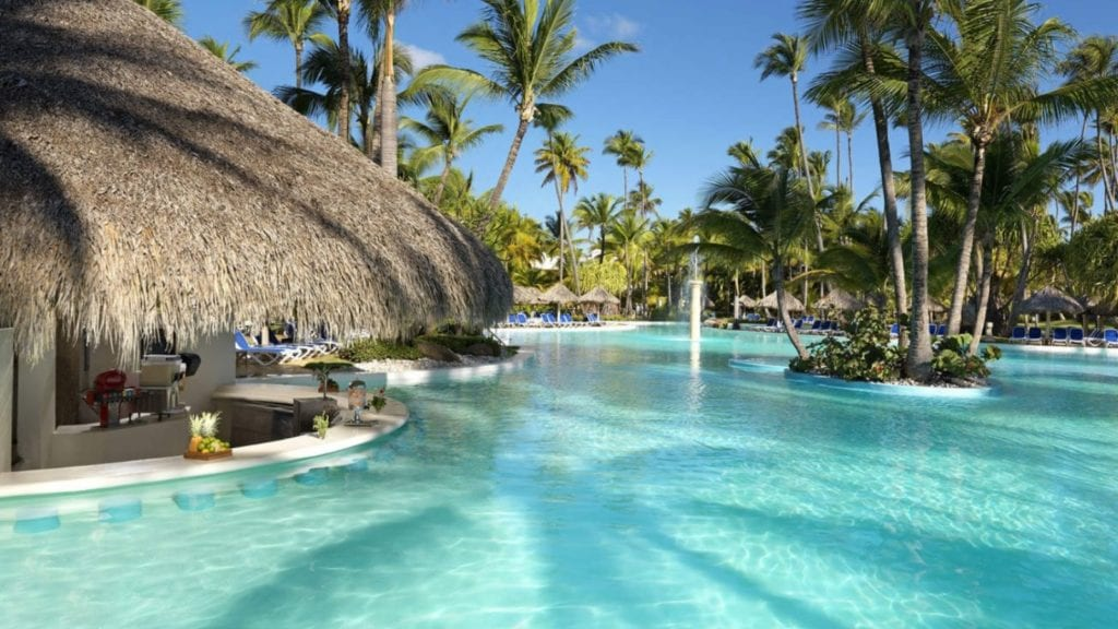 Melia Caribe Tropical in Punta Cana (Photo: Melia Caribe Tropical)
