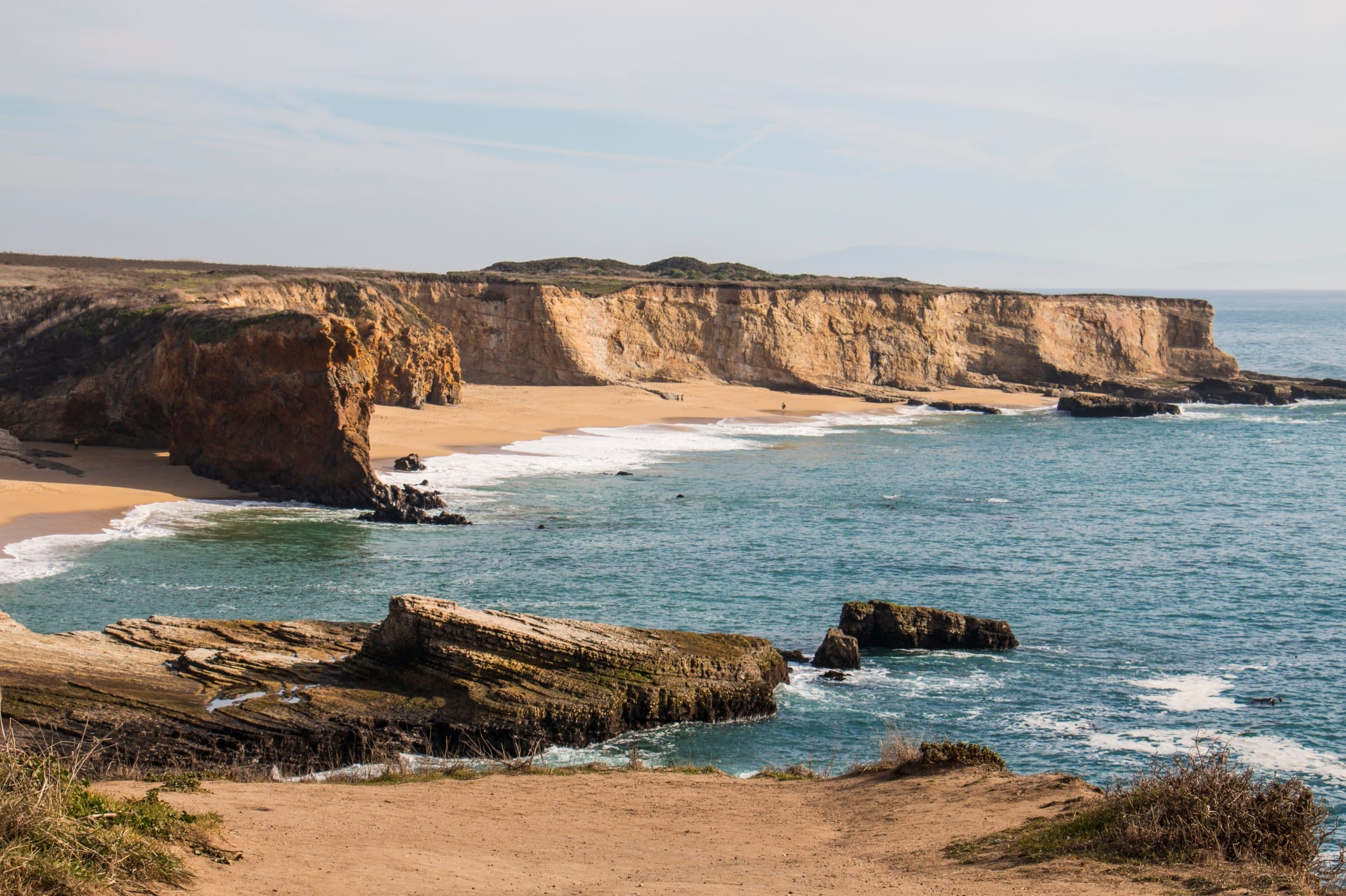12 Best Monterey Beaches: The Ultimate Guide (2021) - FamilyVacationist