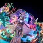 Mardi Gras 2021 Universal Orlando Resort