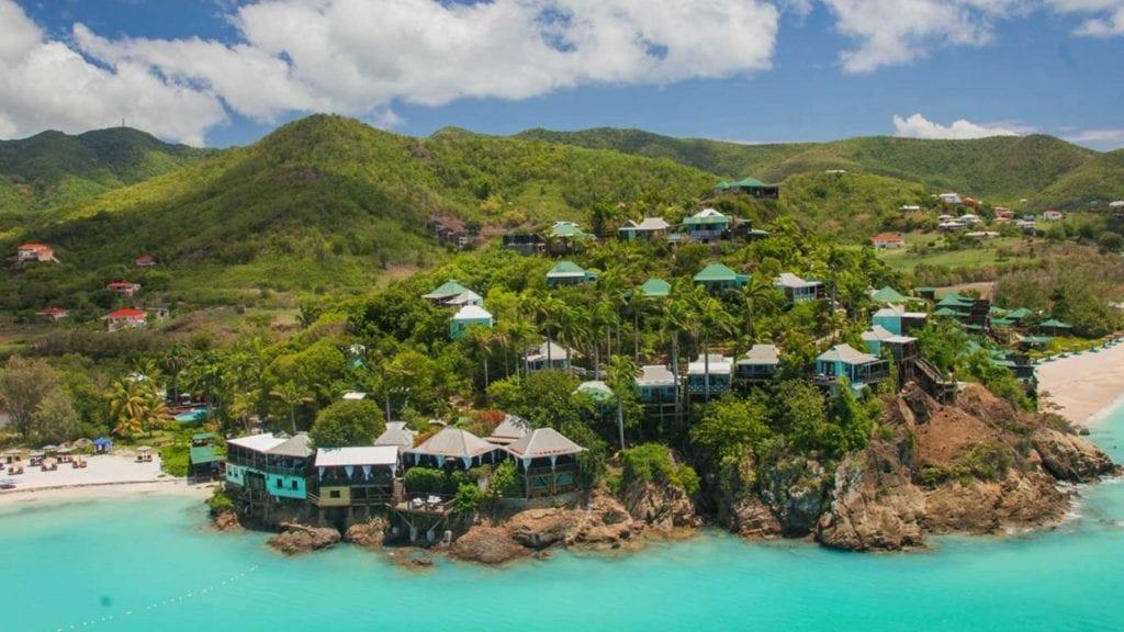 Cocos Hotel, Jolly Harbour, Antigua (Photo: Cocos Hotel)