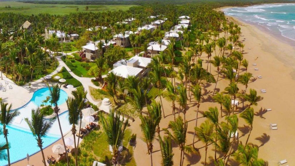 Le Sivory All Inclusive in Punta Cana, Dominican Republic (Photo: Le Sivory)