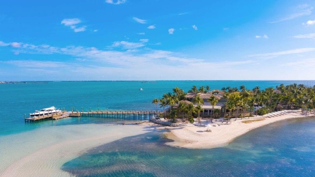Little Palm Island Resort and Spa (Photo: Little Palm Island)