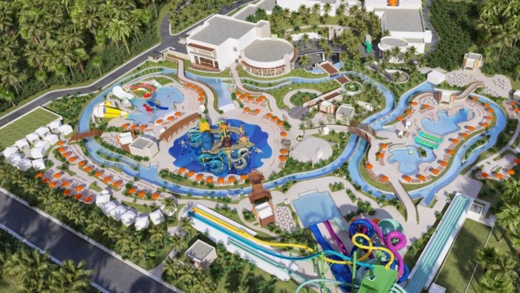 Nickelodeon Hotels and Resorts, Riviera Maya, Mexico