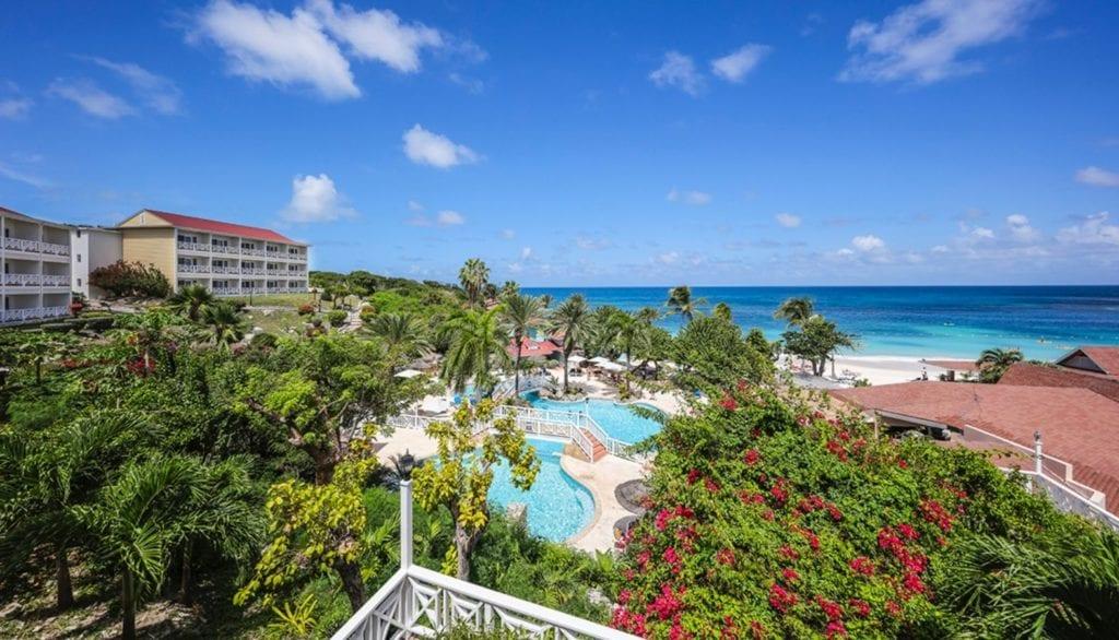 Pineapple Beach Club All Inclusive in Antigua (Photo: Pineapple Beach Club)