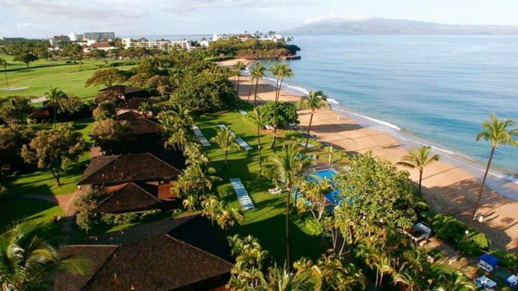 Royal Lahaina Hawaii All Inclusive Resort (Photo: Royal Kona)