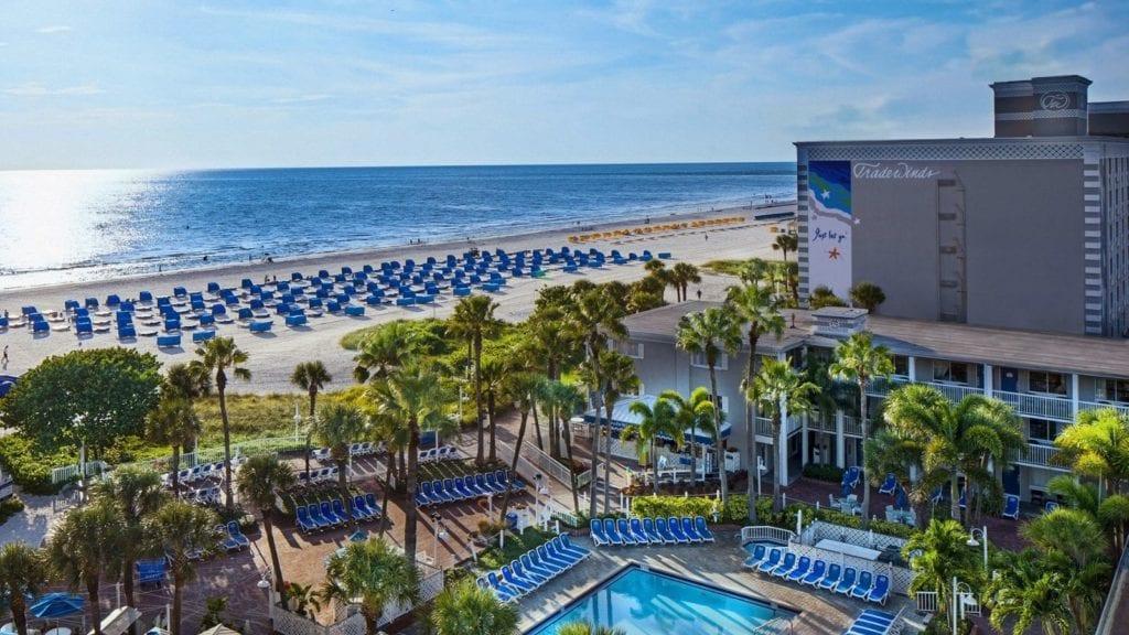 Tradewinds Grand Island Resort Florida All Inclusive (Photo: Tradewinds Grand Island)