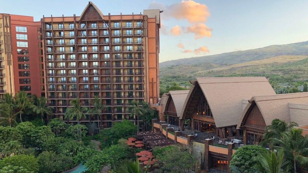 Aulani, a Disney Resort and Spa (Photo: Dave Parfitt)