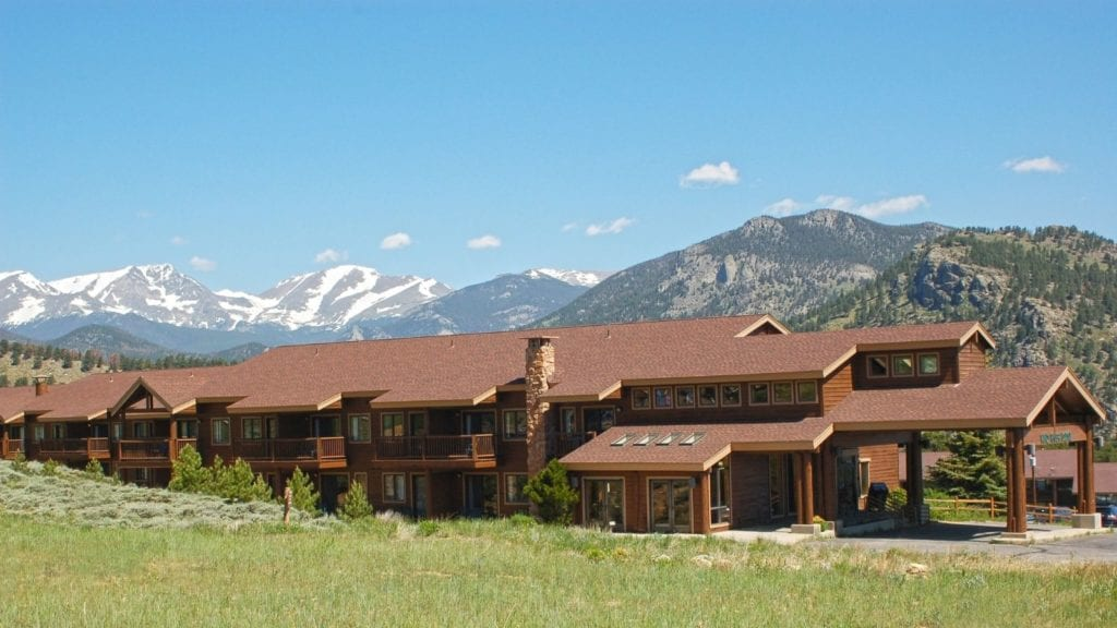 WindRiver Lodge at YMCA of the Rockies in Estes Park, Colorado (Photo: YMCA of the Rockies)