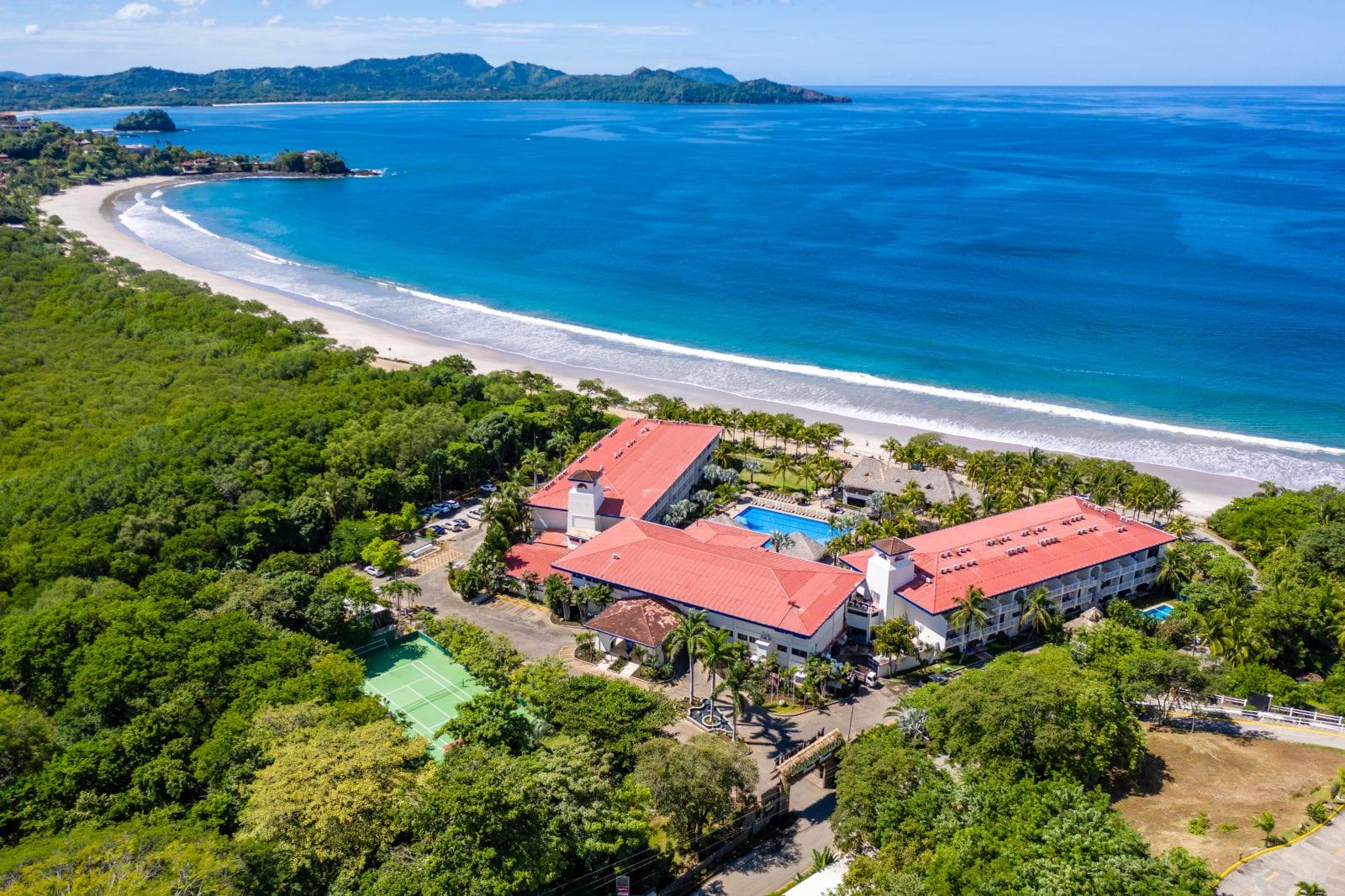 Photo: Margaritaville Beach Resort Playa Flamingo