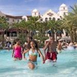 The Hard Rock Hotel at Universal Orlando Resort (Photo: Universal Orlando Resort)