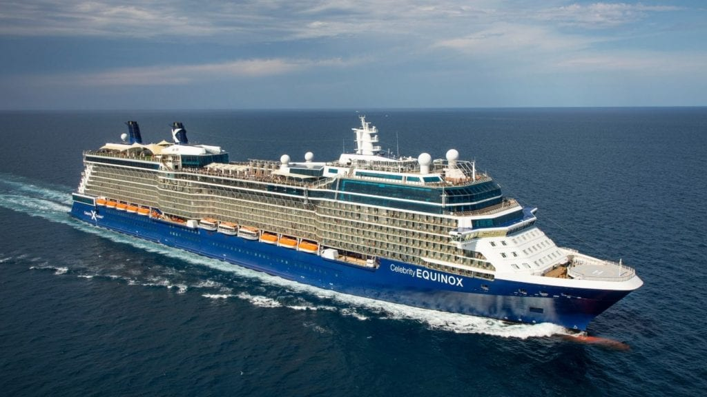 Celebrity is one of the best cruise lines for families (Photo: Celebrity Cruises)